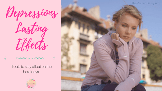 Depressions Lasting Effects