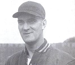 Dudley DeGroot From The Rugby History Society