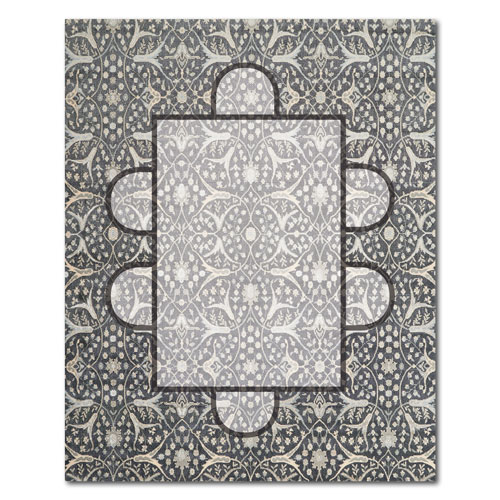 Dining Room Layout, 8×11 Rug