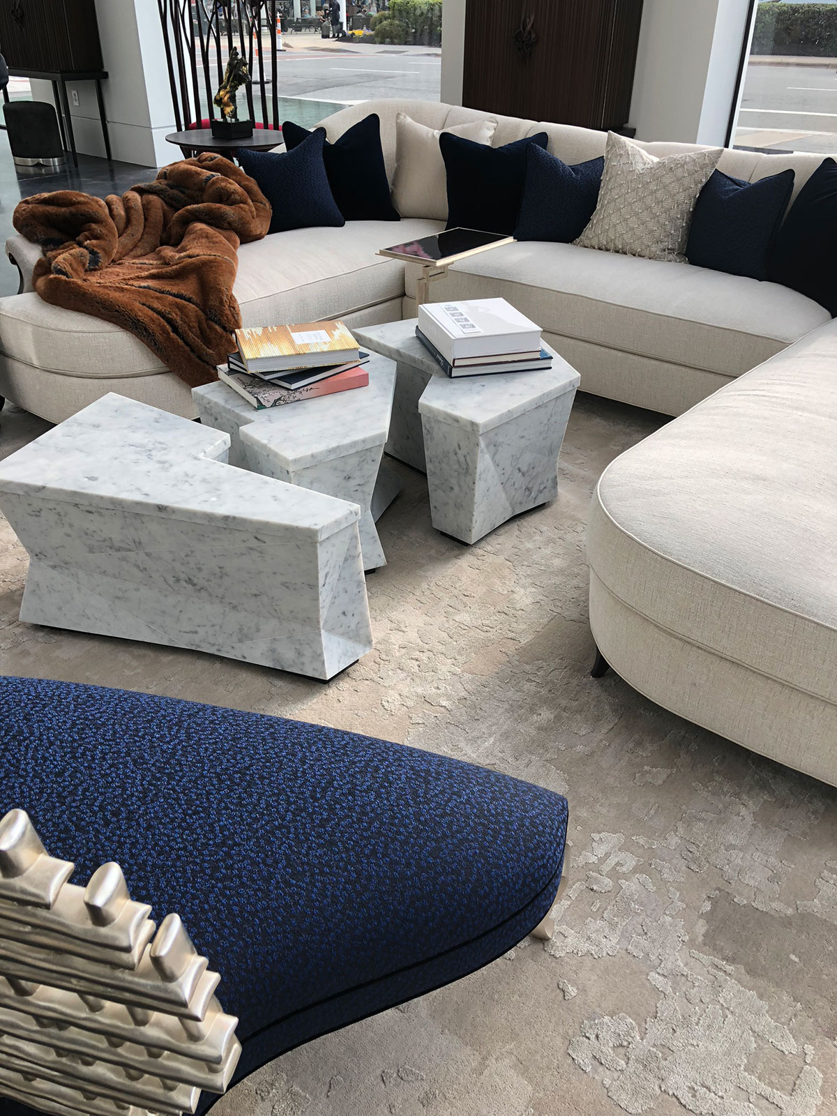High point market trends you re going to love the rug edit - Area rug trends 2018 ...
