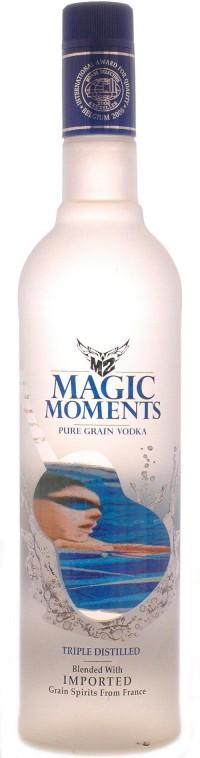 M2 Magic Moments Vodka The Rum Howler Blog
