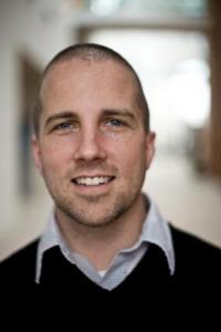 Matthew Vollmer