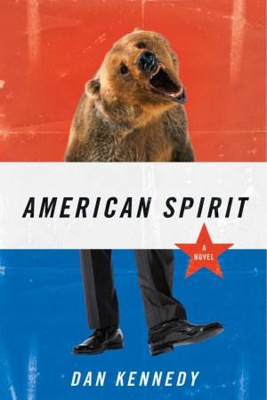 American Spirit Cover