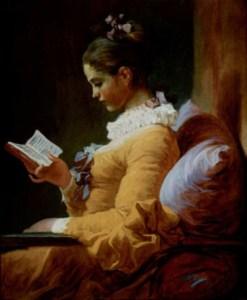 jean-honore-fragonard-reading-woman-art-poster-print