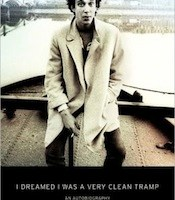 I Dream I Was a Very Clean Tramp