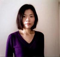 Fiona Sze Lorrain
