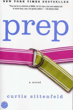 Prep Cover