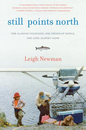 STILL POINTS NORTH Jacket Image