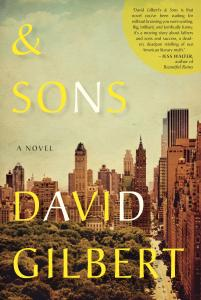 & Sons Cover