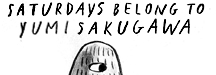 SaturdaysBelongToYumi_Banner