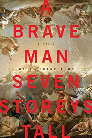 BraveMan Cover