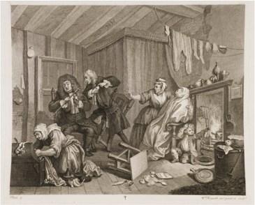 Hogarth Image 1 (Rake)