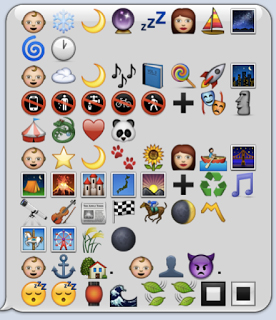 Emoji Lullaby