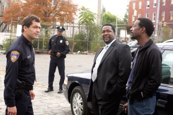 Essay on the wire
