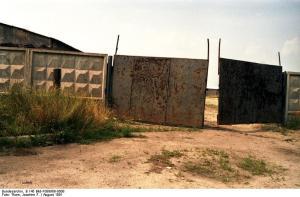 Stendal, russische Kaserne