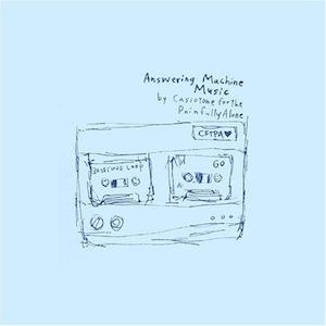 Answering Machine Music