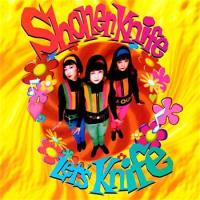 Shonen Knife - Let's Knife | Sound Takes
