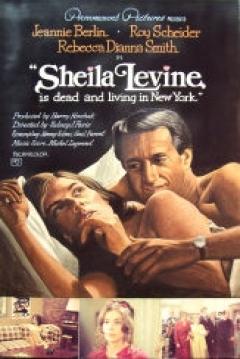 Sheila Levine movie