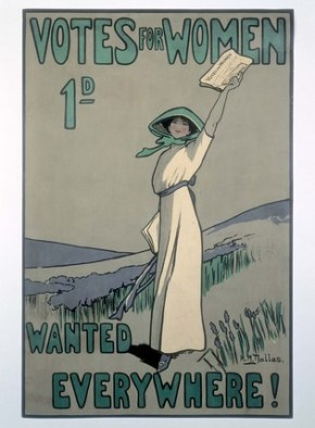 the saturday rumpus essay suffragette and feminist inaction the  415861
