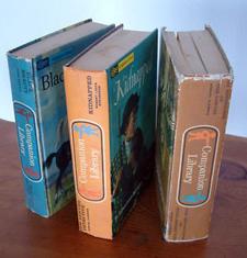 Companion Library Books