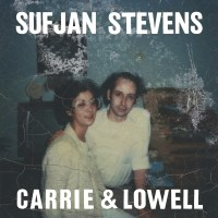 Sufjan Steves - Carrie & Lowell | Rumpus Music