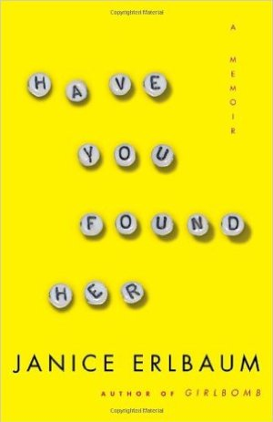 have you found her