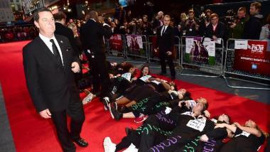 59th BFI London Film Festival - Suffragette Premiere