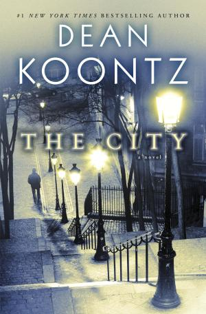 THE-CITY-Cover