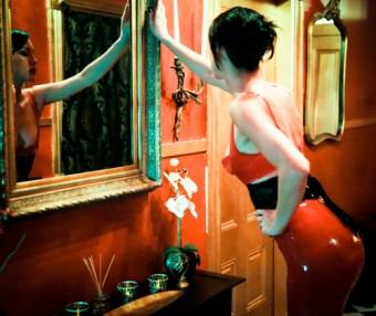 Esme mirror
