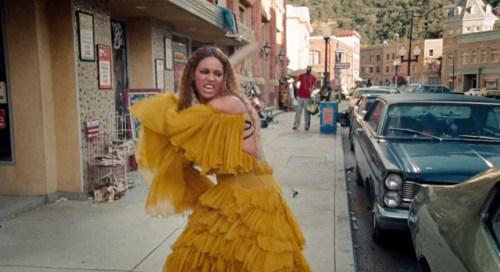 Beyonce - Oshun