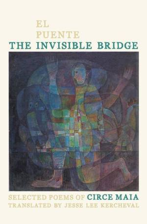 The Invisible Bridge cover