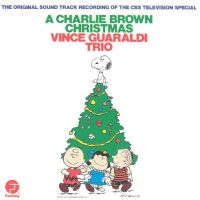 Vince Guaraldi Trio - A Charlie Brown Christmas | Rumpus Music