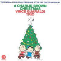 Vince Guaraldi Trio - A Charlie Brown Christmas | Rumpus Music