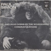 Me and Julio Down by the Schoolyard - Paul Simon | Rumpus Music