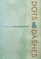 a book of absences jehanne dubrows dots dashes - Book Of Colors