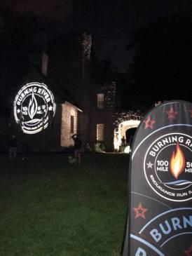 Squires Castle Burning River 100 Ultramarathon