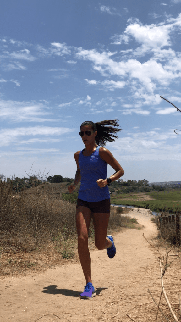 how pilates can compliment your running