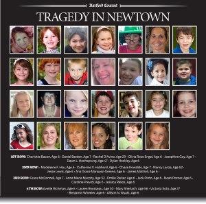 Newtown in Memory
