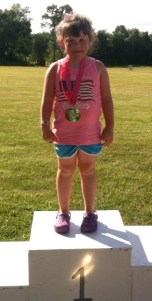 Riley 1st Place 7-6-13