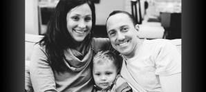 Kara Goucher Family