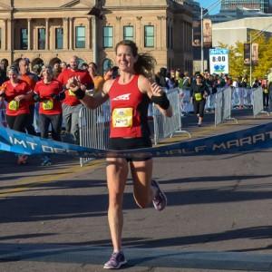 2014 IMT Des Moines Half Marathon