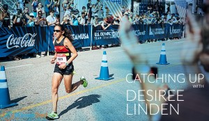 Desiree Linden