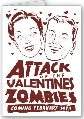 Valentine's Day 101 for singles