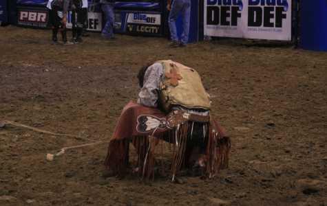 Bakersfield Rodeo