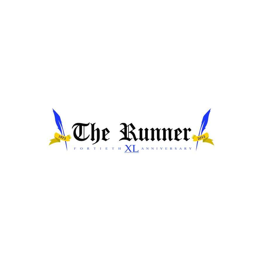40th anniversary of The Runner