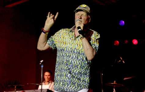 The Beach Boys bring the 'fun, fun, fun'
