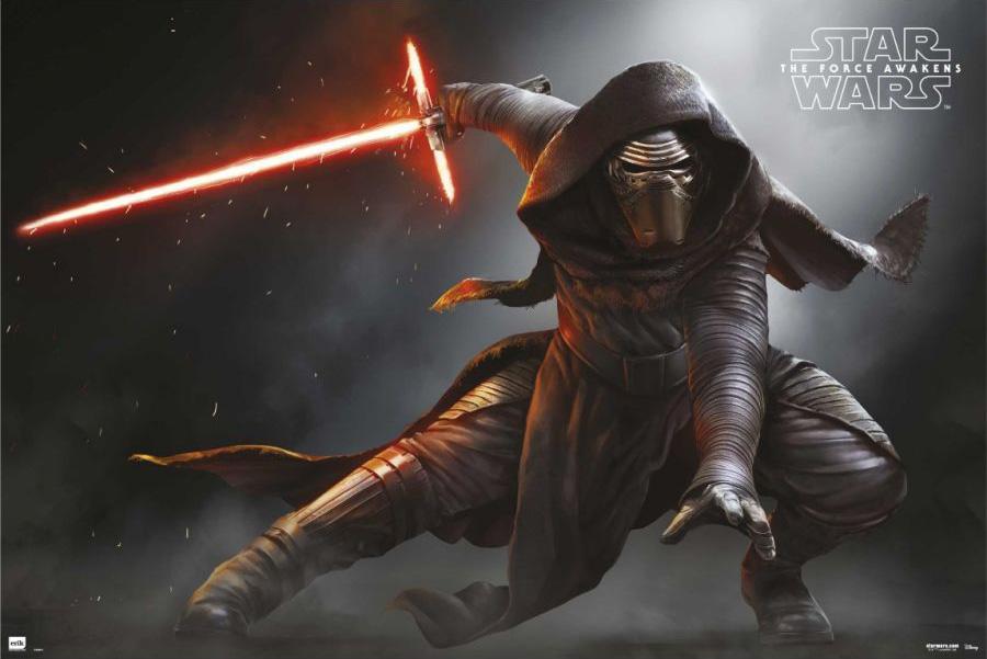 'Force' re-awakens