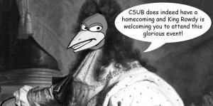 Homecoming king gives up crown