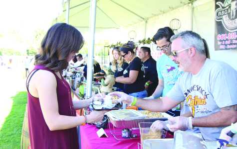 CSUB hosts annual Mac N Cheese Festival