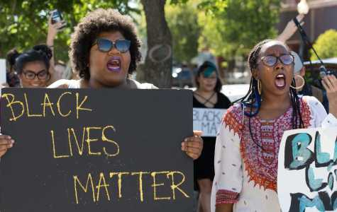 Protest in Bakersfield calls for change after recent shootings